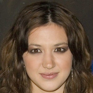 Michelle Branch 6 of 10