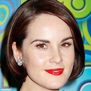 Michelle Dockery 2 of 10