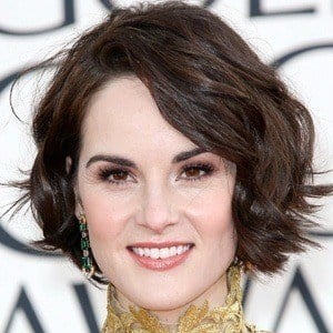 Michelle Dockery 7 of 10