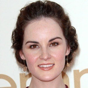 Michelle Dockery 9 of 10