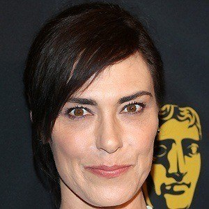 Michelle Forbes 2 of 9