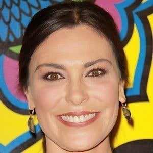 Michelle Forbes 3 of 9