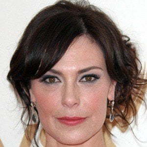 Michelle Forbes 7 of 9