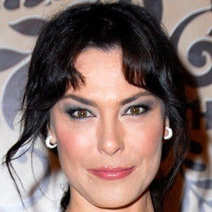 Michelle Forbes 9 of 9