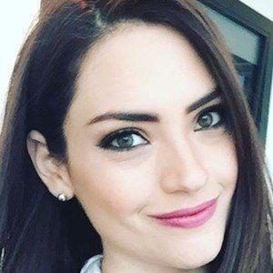 Michelle Galván 6 of 10