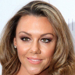 Michelle Heaton 2 of 5