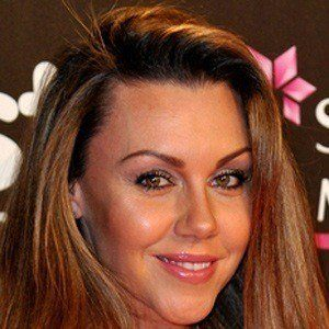 Michelle Heaton 3 of 5