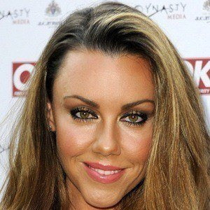 Michelle Heaton 4 of 5
