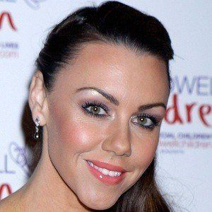 Michelle Heaton 5 of 5