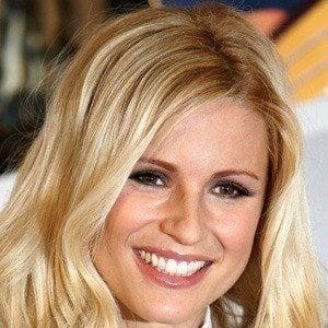 Michelle Hunziker 2 of 5