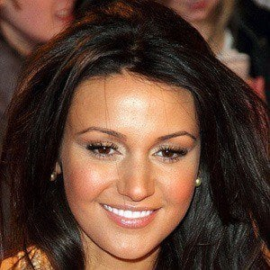 Michelle Keegan 4 of 10