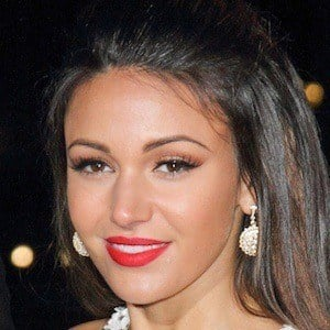 Michelle Keegan 6 of 10