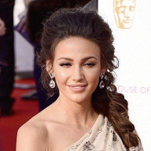 Michelle Keegan 7 of 10