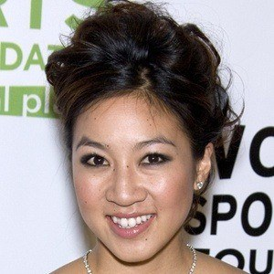 Michelle Kwan 6 of 8