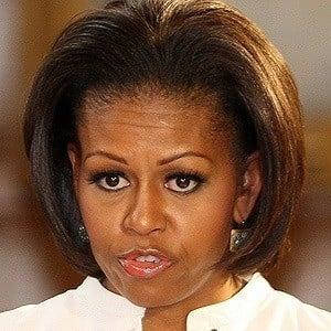 Michelle Obama 2 of 10