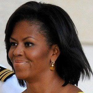 Michelle Obama 3 of 10