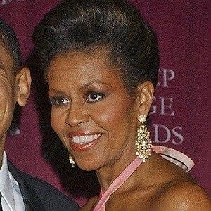 Michelle Obama 4 of 10