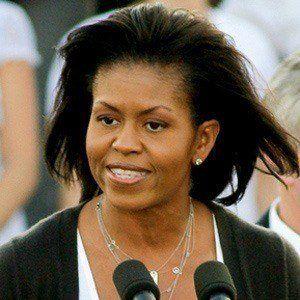 Michelle Obama 5 of 10