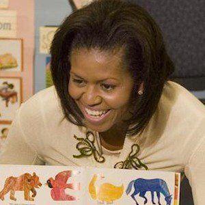 Michelle Obama 6 of 10