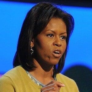 Michelle Obama 9 of 10