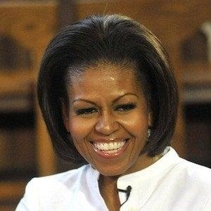 Michelle Obama 10 of 10