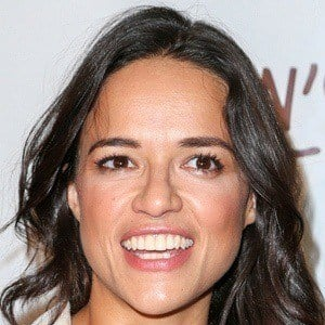 Michelle Rodriguez 6 of 10