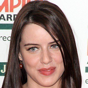 Michelle Ryan 3 of 5