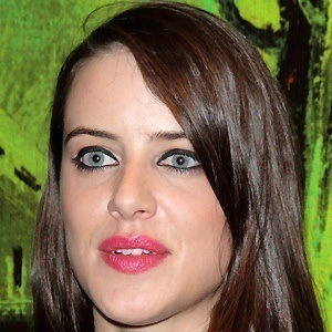 Michelle Ryan 5 of 5