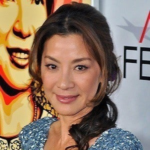 Michelle Yeoh 2 of 10