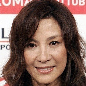 Michelle Yeoh 3 of 10