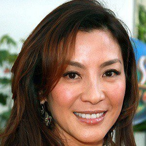 Michelle Yeoh 4 of 10