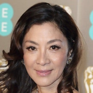 Michelle Yeoh 6 of 10