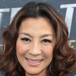 Michelle Yeoh 7 of 10