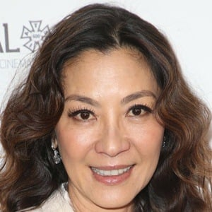 Michelle Yeoh 8 of 10