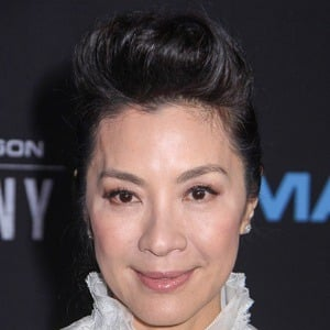 Michelle Yeoh 9 of 10