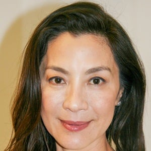 Michelle Yeoh 10 of 10