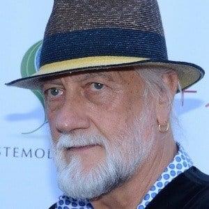 Mick Fleetwood 2 of 3