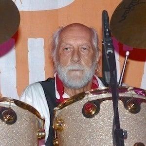 Mick Fleetwood 3 of 3