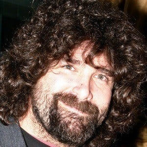 Mick Foley 2 of 6