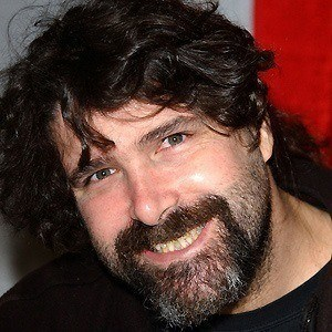 Mick Foley 3 of 6