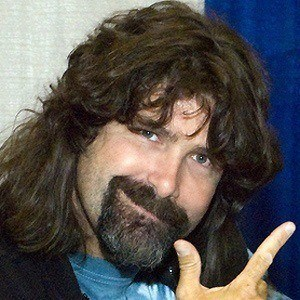 Mick Foley 4 of 6