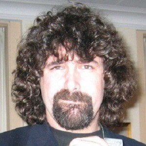 Mick Foley 5 of 6