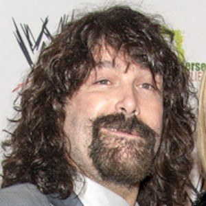 Mick Foley 6 of 6