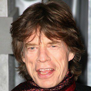 Mick Jagger 2 of 10