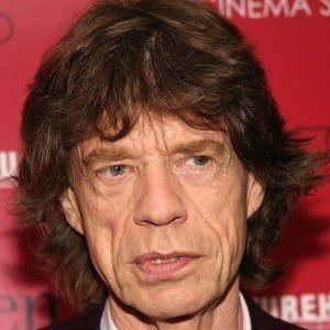 Mick Jagger 3 of 10