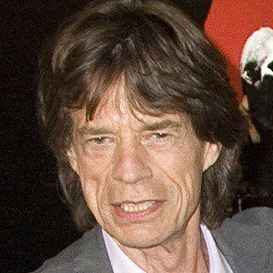 Mick Jagger 4 of 10