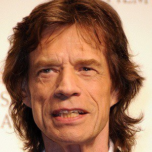 Mick Jagger 5 of 10
