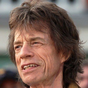 Mick Jagger 6 of 10