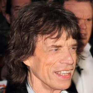 Mick Jagger 7 of 10