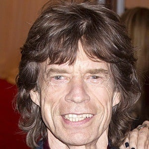 Mick Jagger 8 of 10